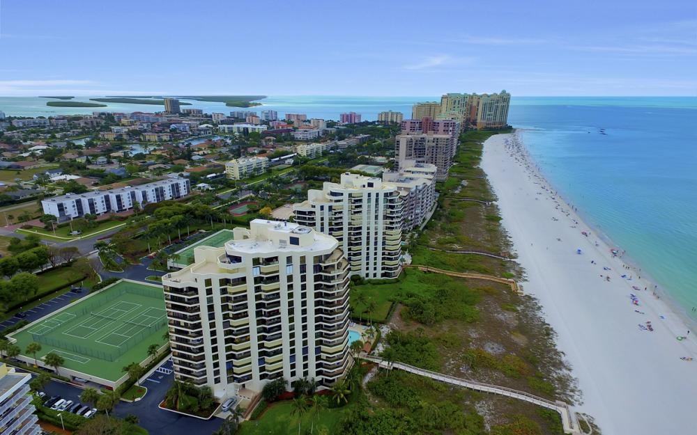 720 S Collier Blvd #707, Marco Island - Condo For Sale 2134453869