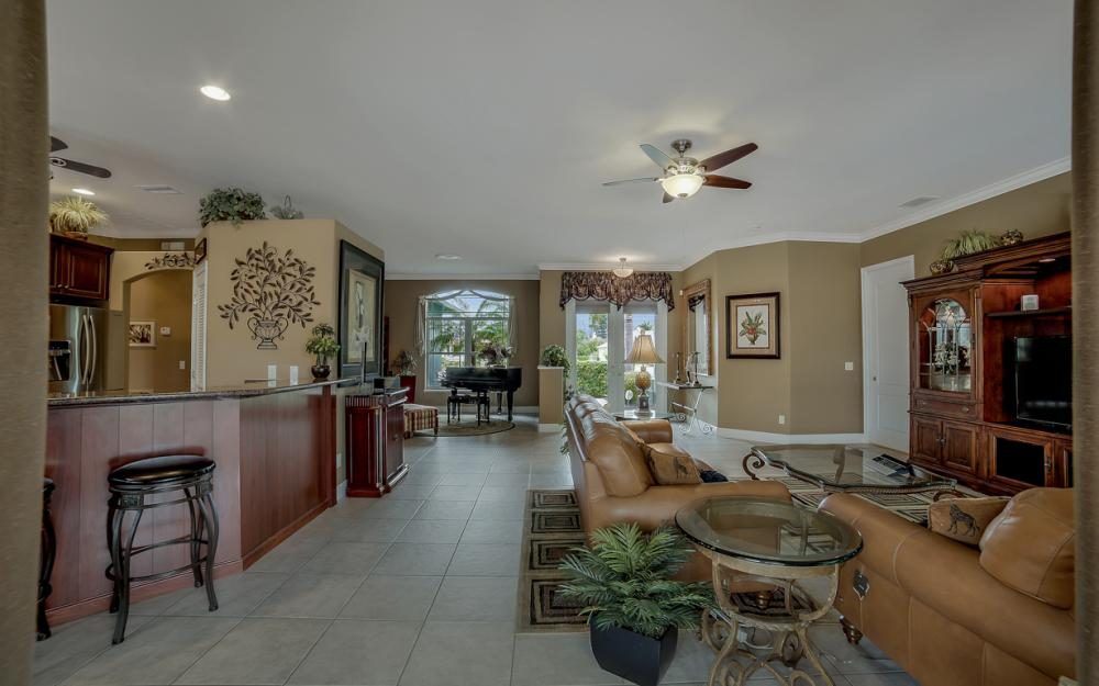 2666 SW 32nd St, Cape Coral - Home For Sale 742892497