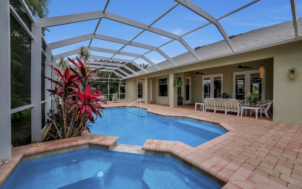 2666 SW 32nd St, Cape Coral - Home For Sale 1816062782