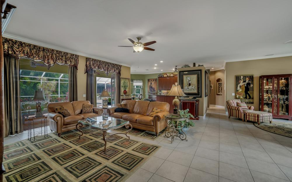 2666 SW 32nd St, Cape Coral - Home For Sale 146188630