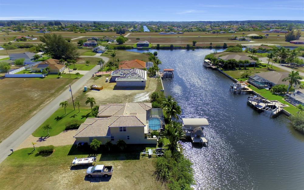 3320 NW 4th St, Cape Coral - Home For Sale 1863982997