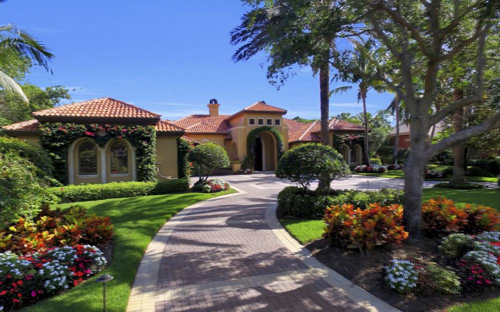 15159 Brolio Ln, Naples - Luxury Home For Sale 2070738809