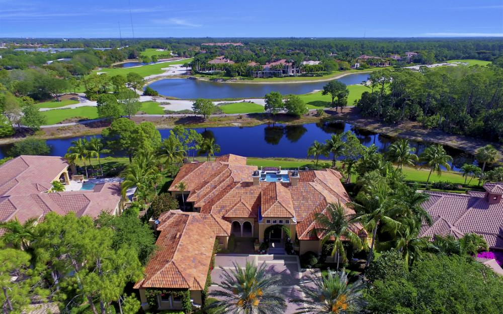 15159 Brolio Ln, Naples - Luxury Home For Sale 1797956212
