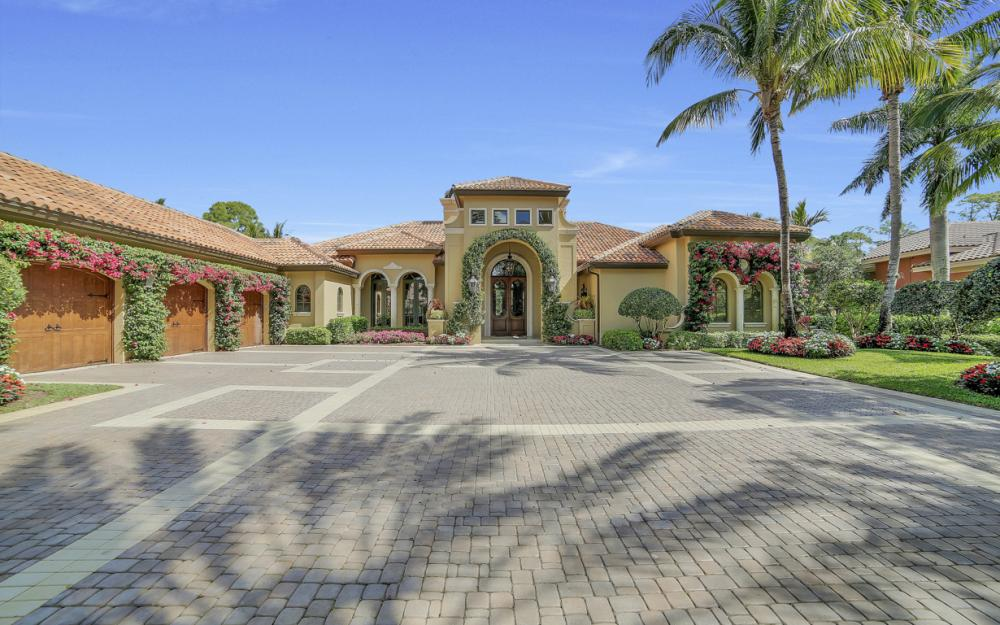 15159 Brolio Ln, Naples - Luxury Home For Sale 131813335