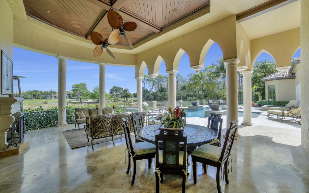 15159 Brolio Ln, Naples - Luxury Home For Sale 931078254