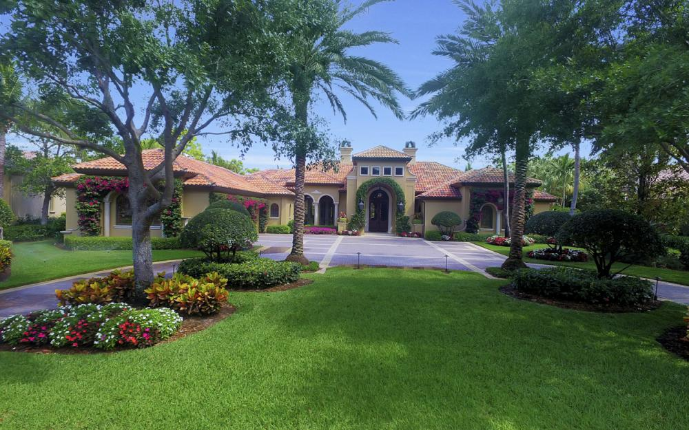 15159 Brolio Ln, Naples - Luxury Home For Sale 1464874700