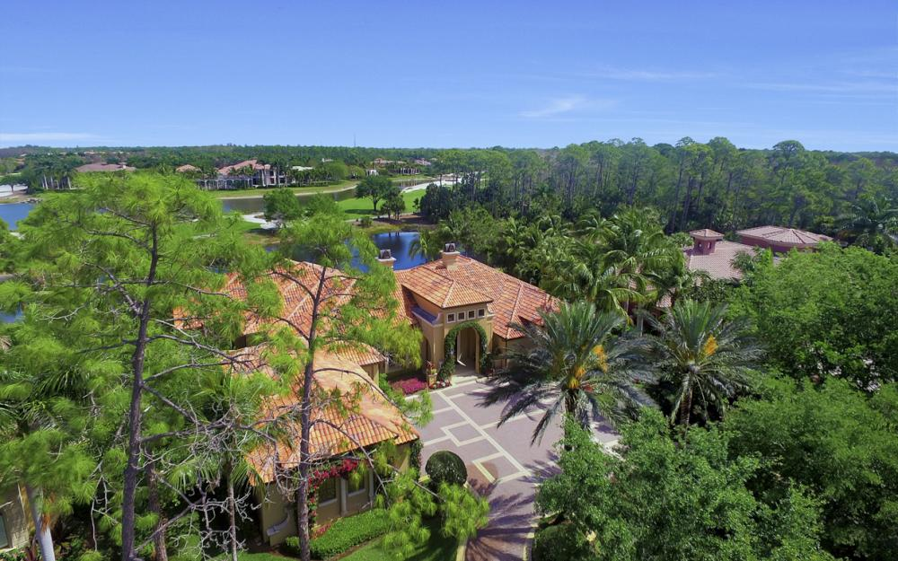 15159 Brolio Ln, Naples - Luxury Home For Sale 1481806232