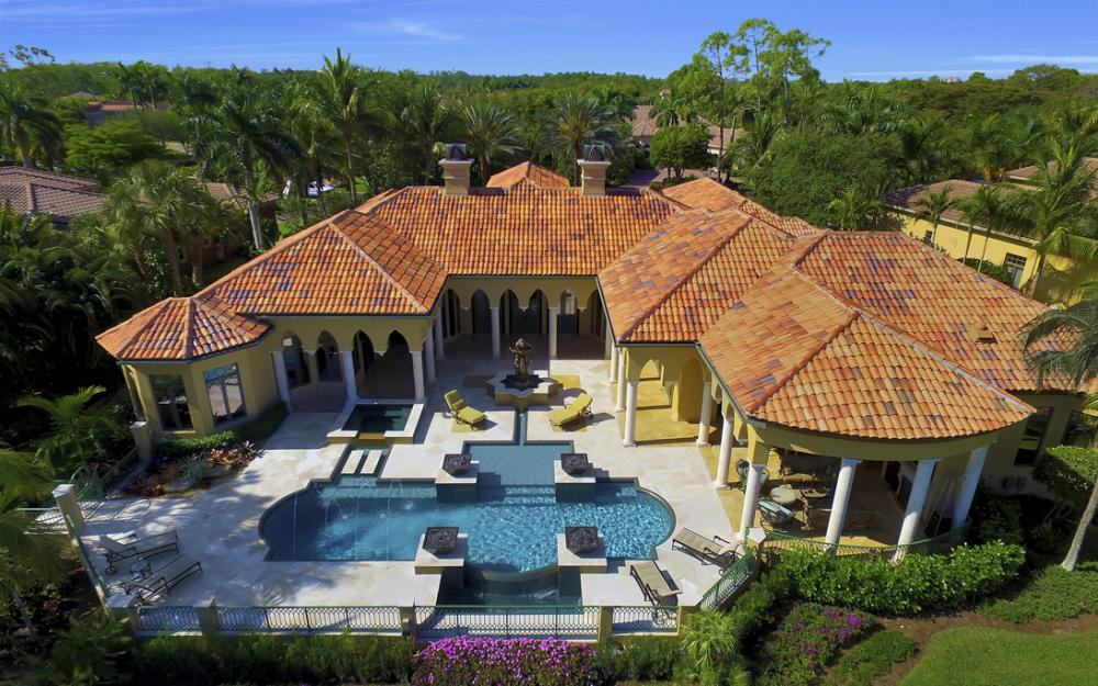 15159 Brolio Ln, Naples - Luxury Home For Sale 1183352704