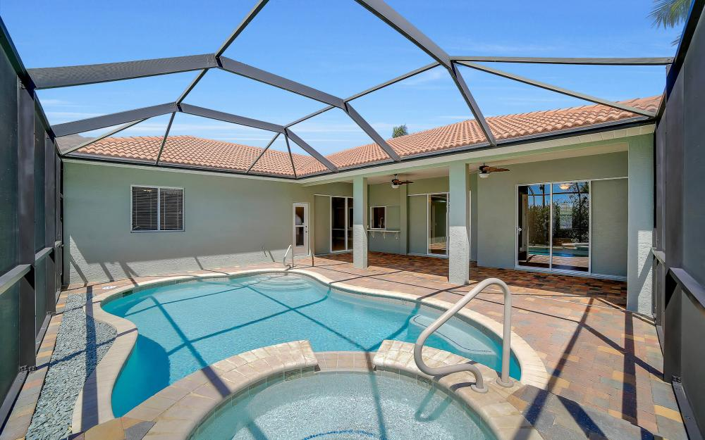 8324 Southwind Bay Cir, Fort Myers - Home For Sale 918652328