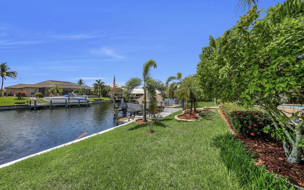 2814 SW 37th Ter, Cape Coral - Home For Sale 932523686