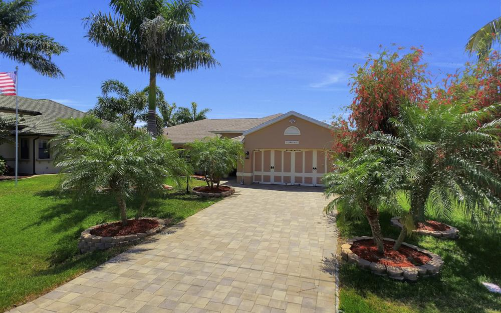 2814 SW 37th Ter, Cape Coral - Home For Sale 46440832