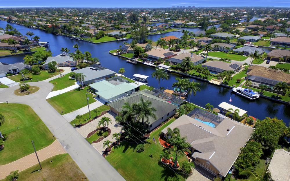 2814 SW 37th Ter, Cape Coral - Home For Sale 982925681