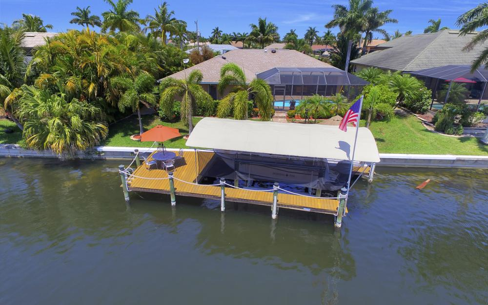 2814 SW 37th Ter, Cape Coral - Home For Sale 109220646