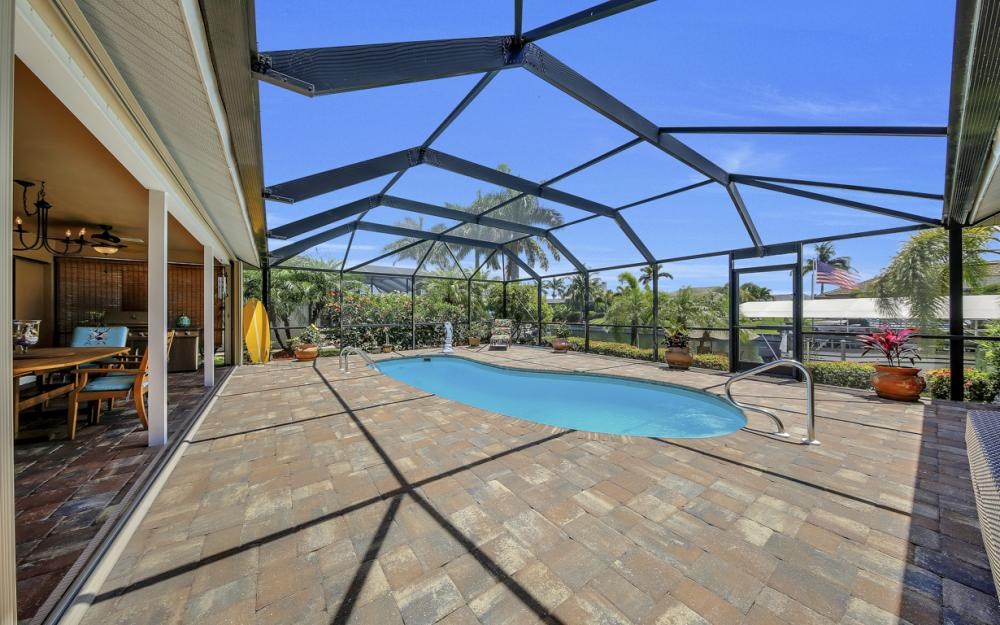 2814 SW 37th Ter, Cape Coral - Home For Sale 233006865