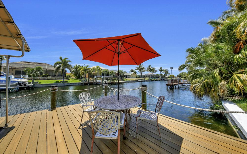 2814 SW 37th Ter, Cape Coral - Home For Sale 460308101