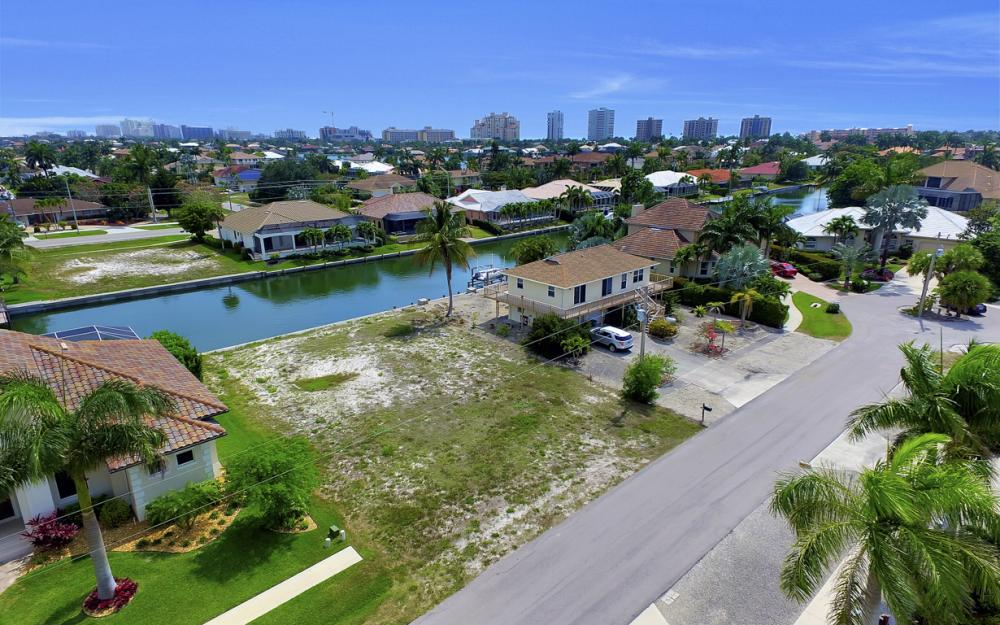 1053 Cottonwood Ct, Marco Island - Lot For Sale 1523407204