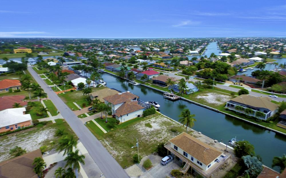 1053 Cottonwood Ct, Marco Island - Lot For Sale 1732508328