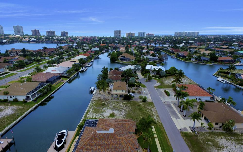 1053 Cottonwood Ct, Marco Island - Lot For Sale 487289466
