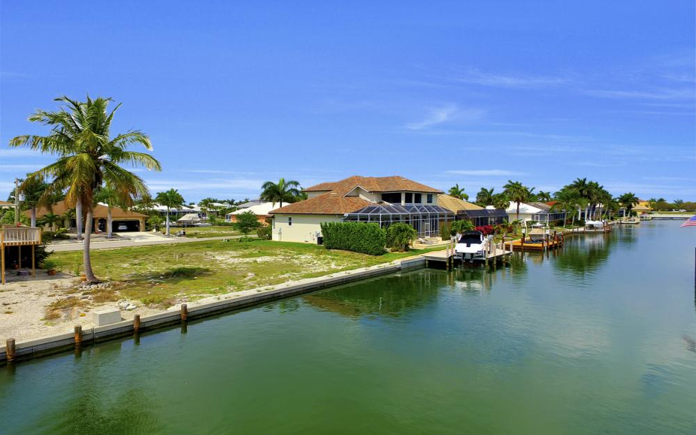 1053 Cottonwood Ct, Marco Island - Lot For Sale 1082292279