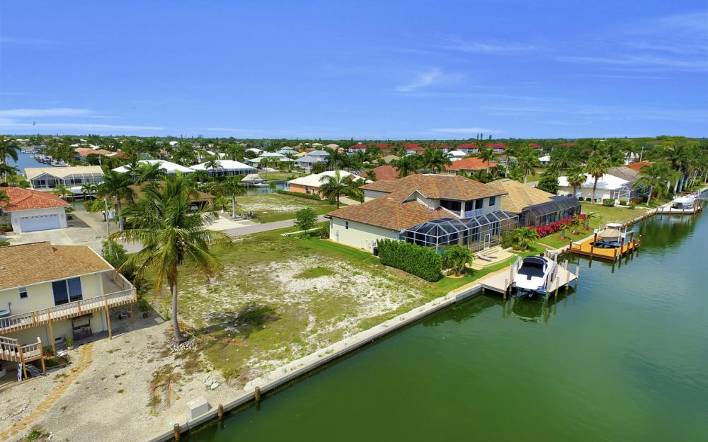 1053 Cottonwood Ct, Marco Island - Lot For Sale 887691680