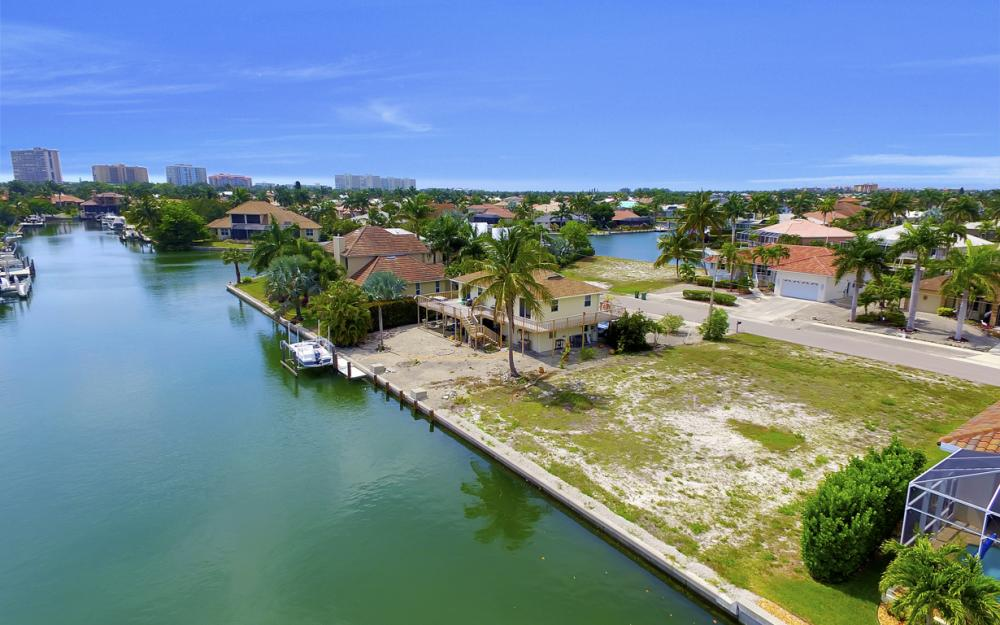 1053 Cottonwood Ct, Marco Island - Lot For Sale 575988668