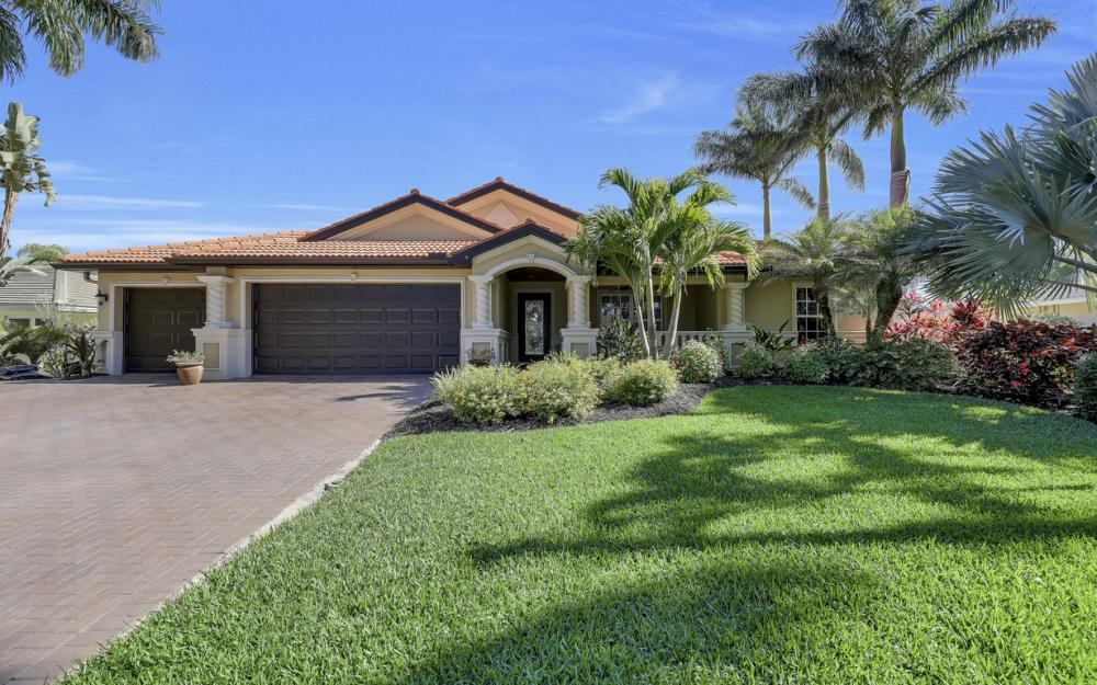 136 El Dorado Pkwy W, Cape Coral - Home For Sale 102937666