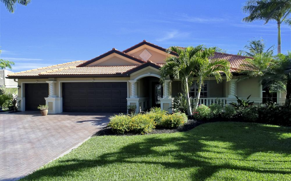 136 El Dorado Pkwy W, Cape Coral - Home For Sale 775316936