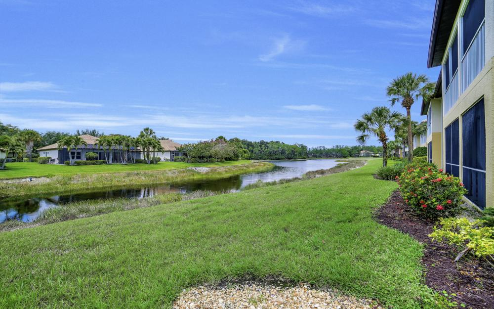 20655 Wildcat Run Dr # 201, Estero - Condo For Sale 65641284