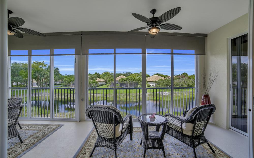 20655 Wildcat Run Dr # 201, Estero - Condo For Sale 269950944