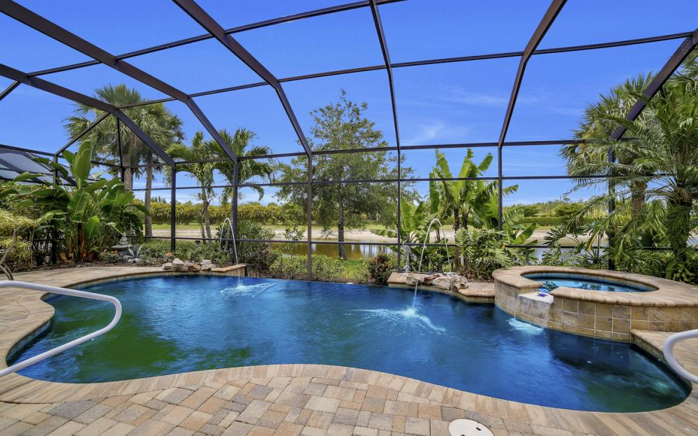 9792 Nickel Ridge Cir, Naples - House For Sale 709864031