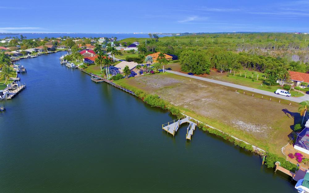 14830 Caleb Dr, Fort Myers - Lot For Sale 818575795
