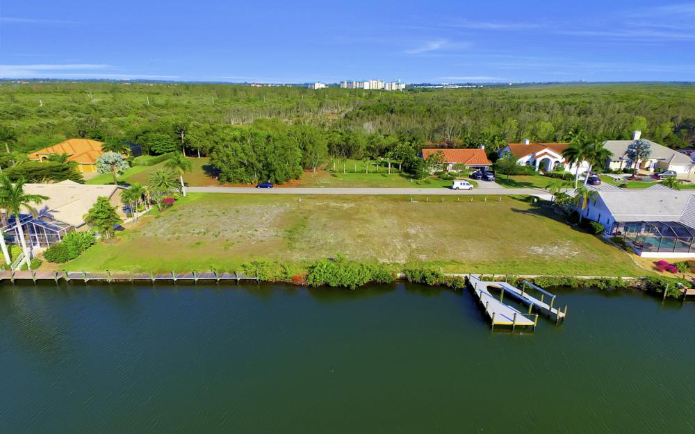 14830 Caleb Dr, Fort Myers - Lot For Sale 2136313125