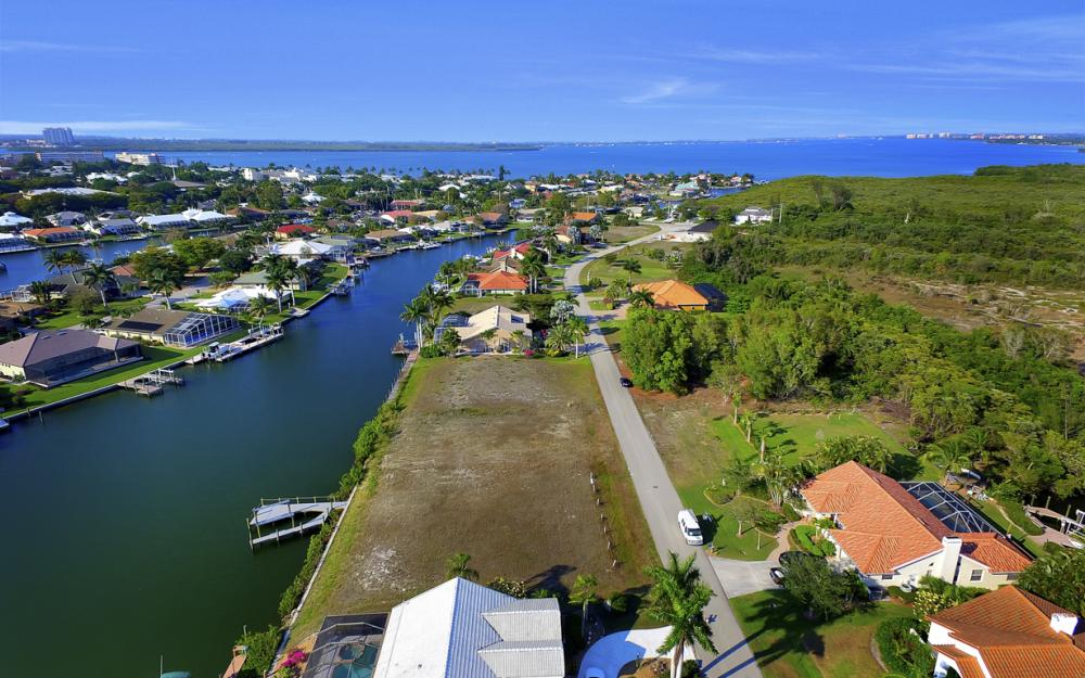 14830 Caleb Dr, Fort Myers - Lot For Sale 1125263647