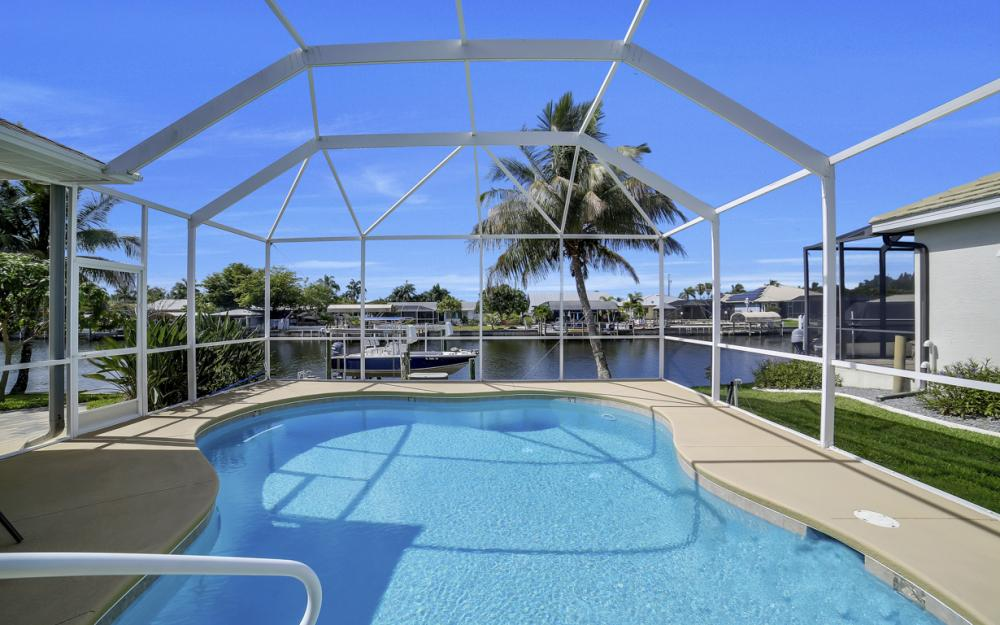 3724 SW 5th St, Cape Coral - Home For Sale 59548045