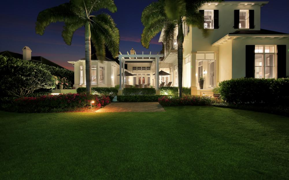 1203 Spyglass Ln, Naples - Luxury Gulf Access Home For Sale 692681990