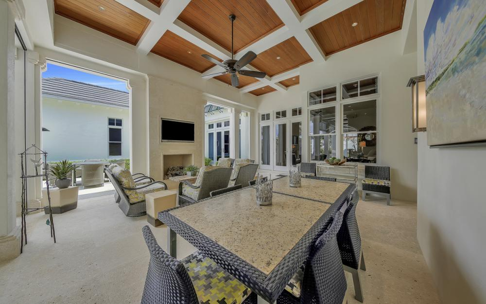 1203 Spyglass Ln, Naples - Luxury Gulf Access Home For Sale 1899281523