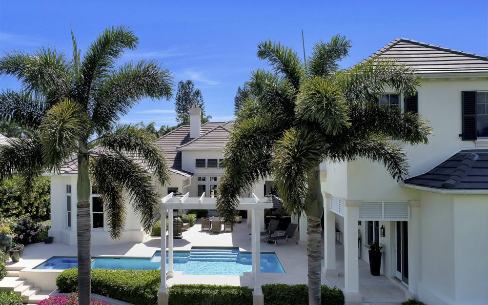 1203 Spyglass Ln, Naples - Luxury Gulf Access Home For Sale 2022972169