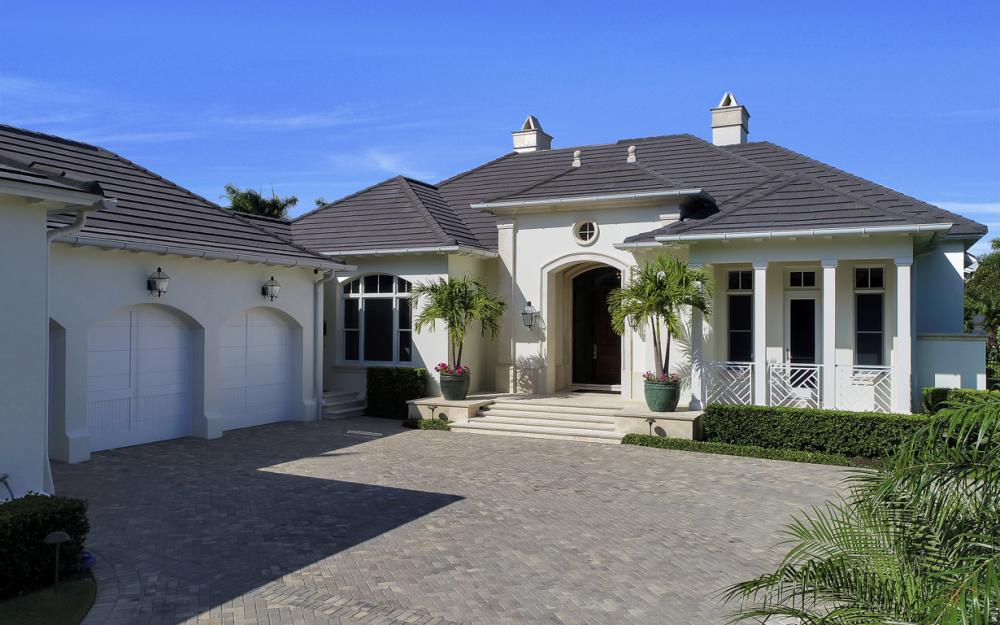 1203 Spyglass Ln, Naples - Luxury Gulf Access Home For Sale 1494687740