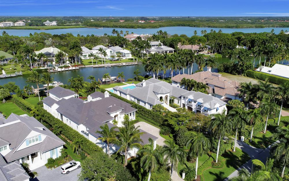 1203 Spyglass Ln, Naples - Luxury Gulf Access Home For Sale 2071934478
