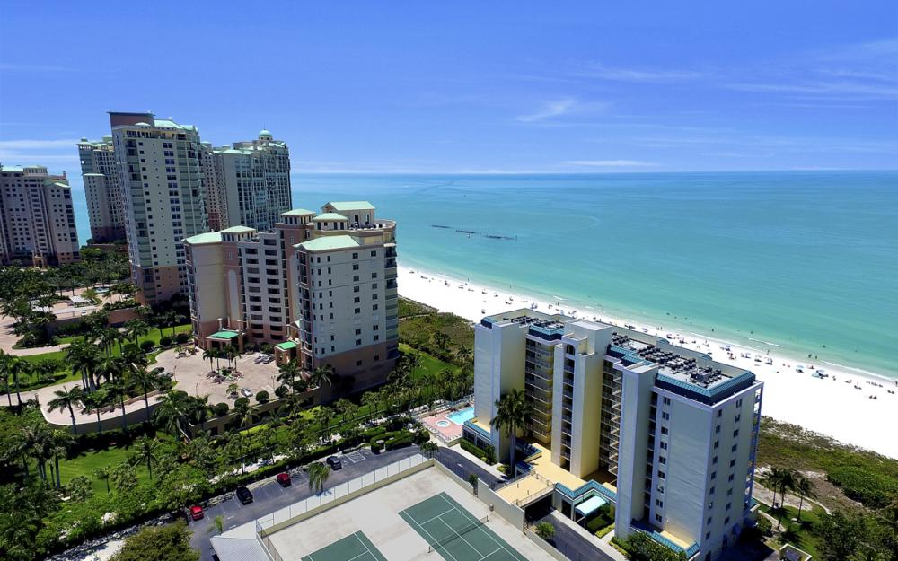 900 S Collier Blvd, #604, Marco Island - Condo For Sale 900242728