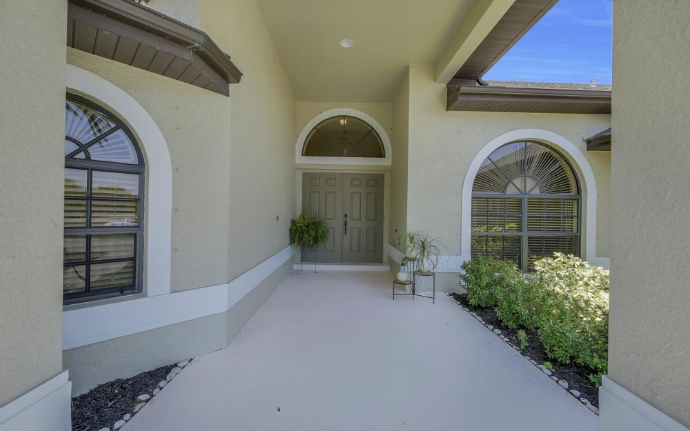 411 NE 5th Terrace, Cape Coral - Home For Sale 537835719