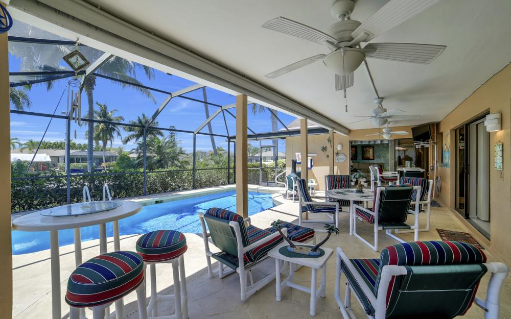 1916 SE 9th Terr, Cape Coral - Vacation Rental 1601034651