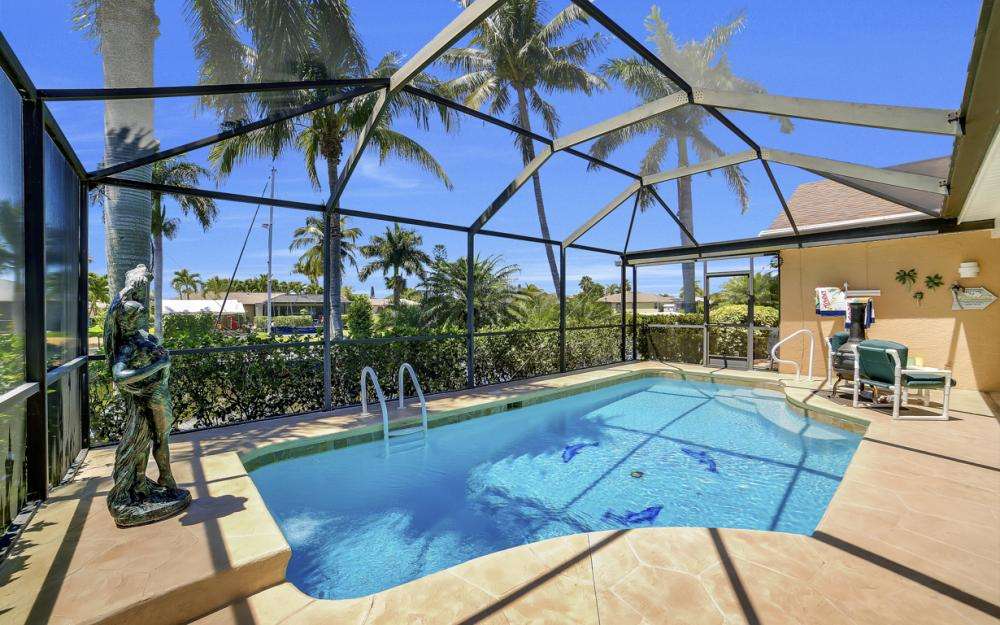 1916 SE 9th Terr, Cape Coral - Vacation Rental 1229484709