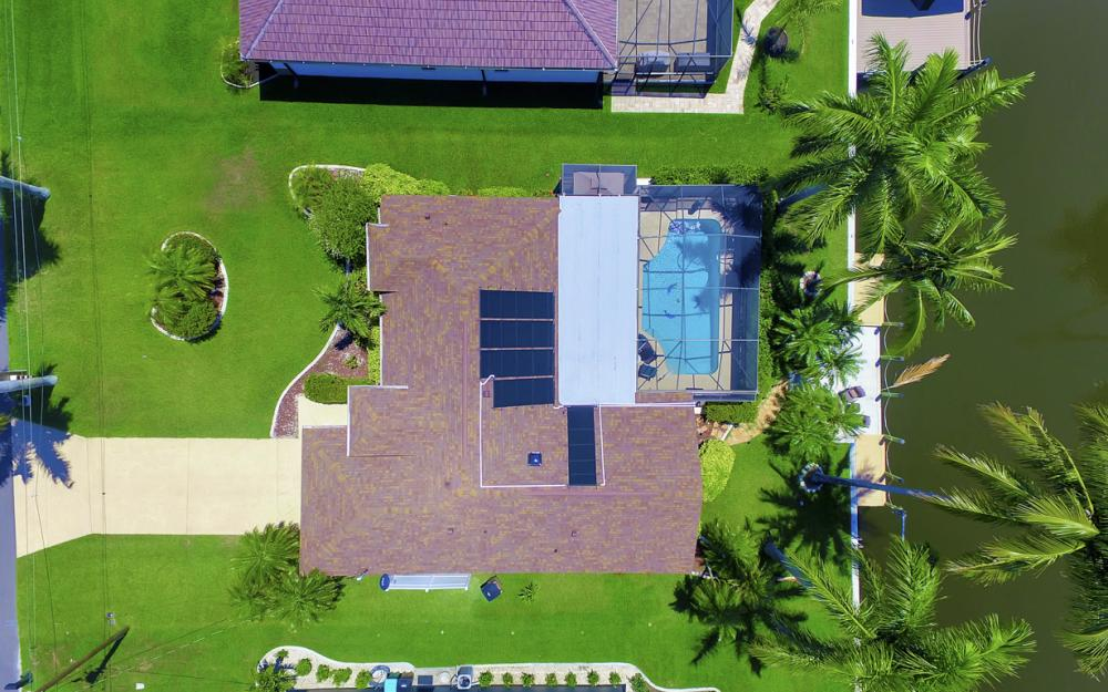 1916 SE 9th Terr, Cape Coral - Vacation Rental 1475290122