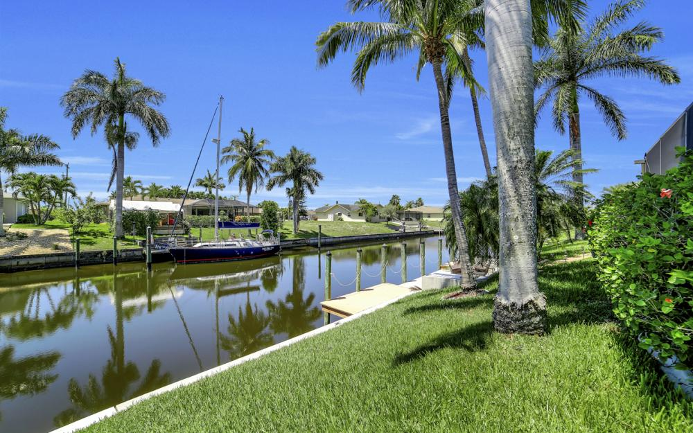 1916 SE 9th Terr, Cape Coral - Vacation Rental 1363483332
