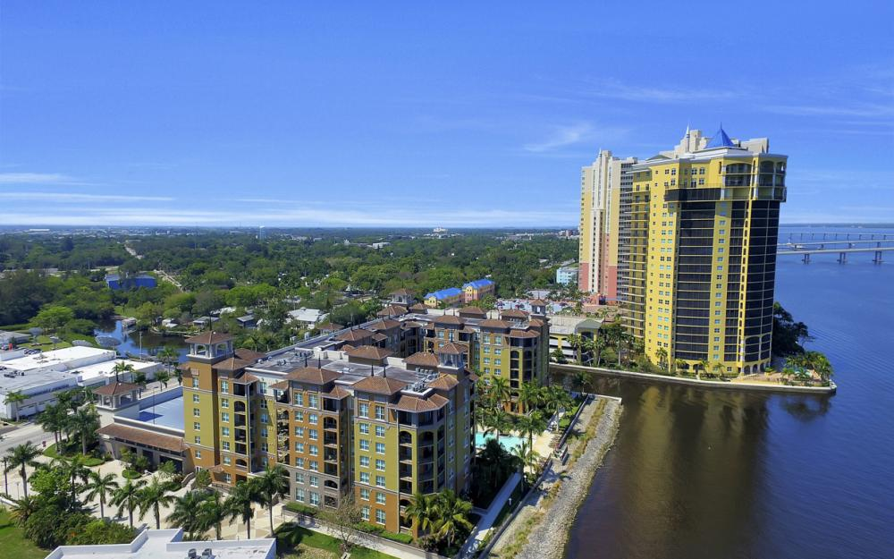 2825 Palm Beach Blvd # 608, Fort Myers - Condo For Sale 1372595339