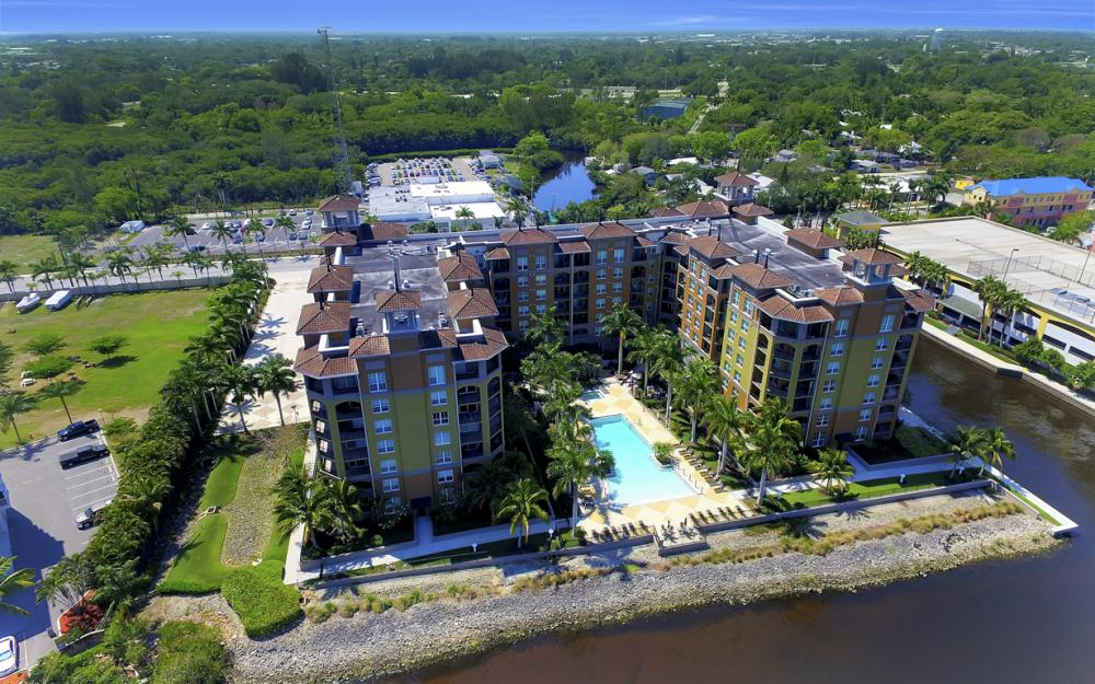 2825 Palm Beach Blvd # 608, Fort Myers - Condo For Sale 1249918207