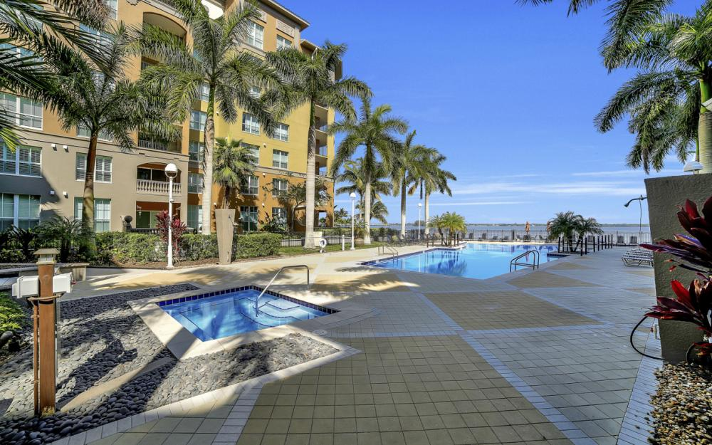 2825 Palm Beach Blvd # 608, Fort Myers - Condo For Sale 1922548785