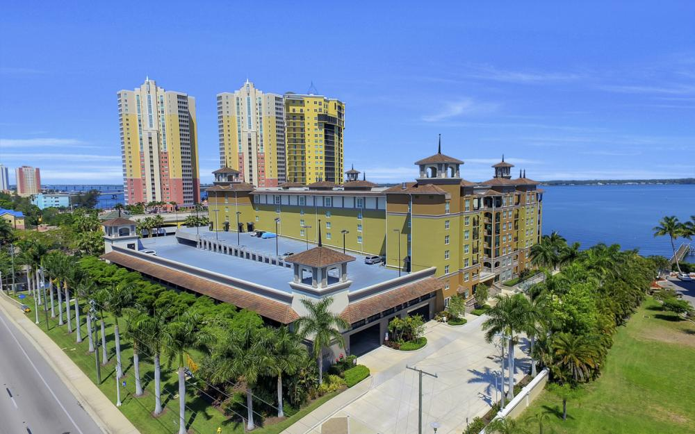 2825 Palm Beach Blvd # 608, Fort Myers - Condo For Sale 1219858569