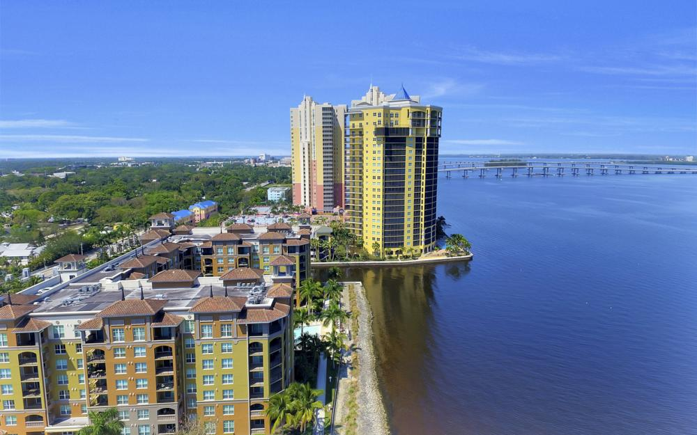 2825 Palm Beach Blvd # 608, Fort Myers - Condo For Sale 700091132